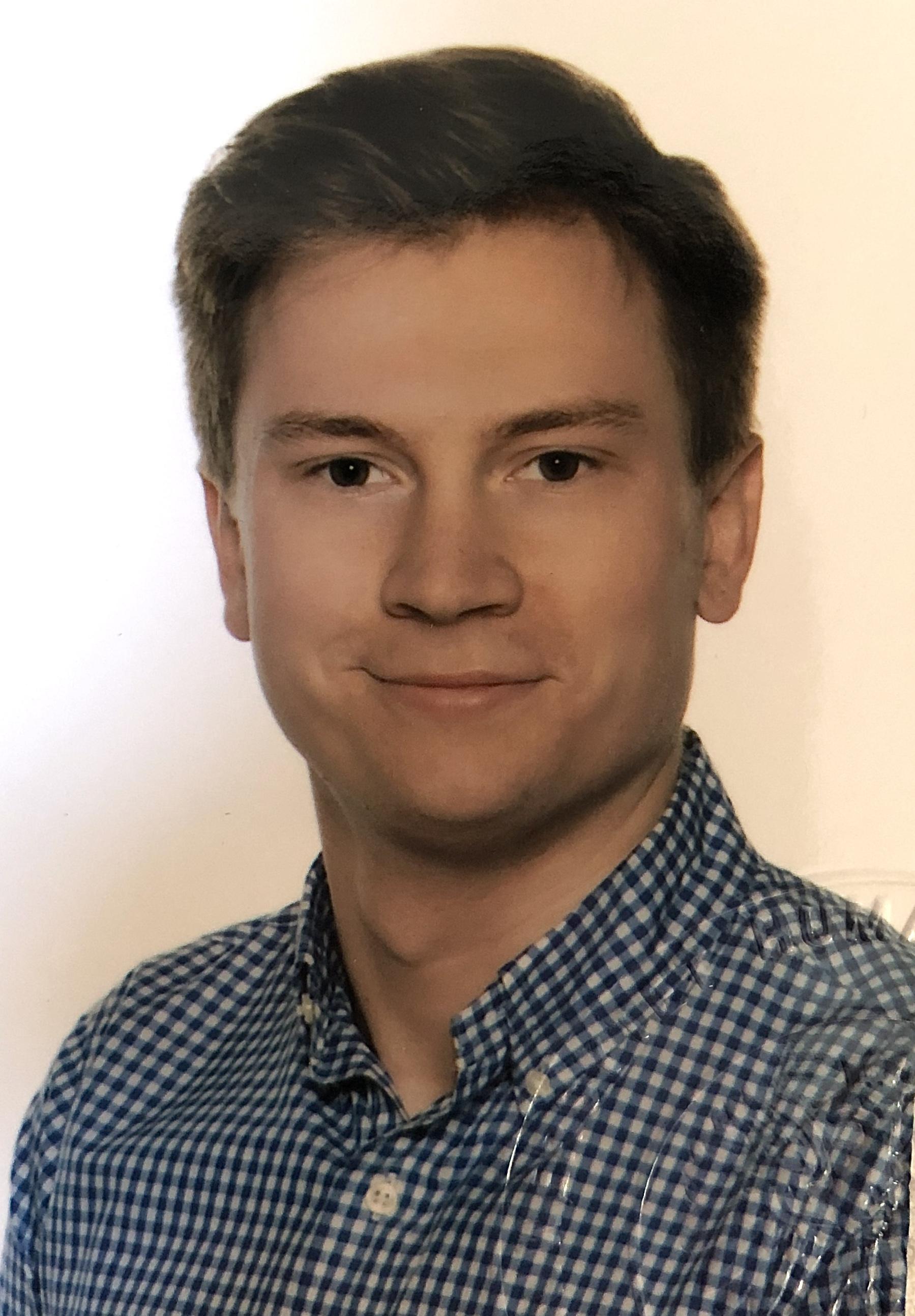 Mikołaj Górny