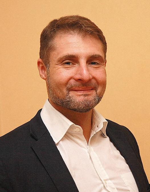 Michał Baryło