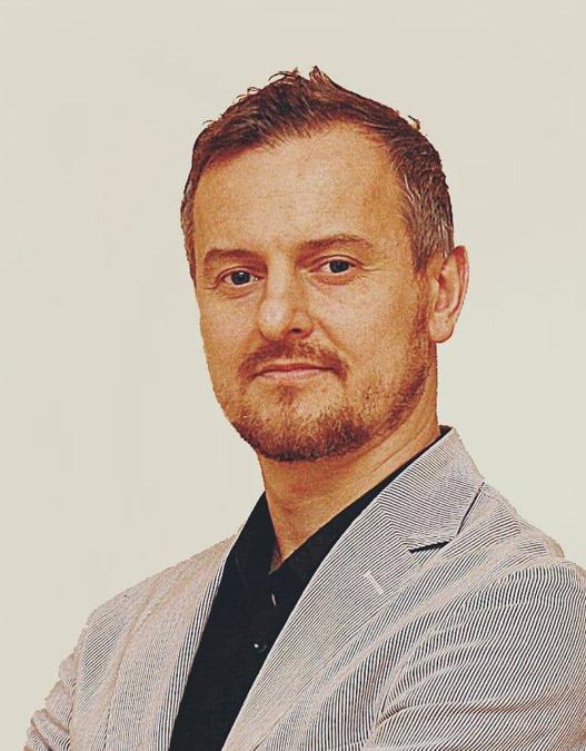 Grzegorz Słaba