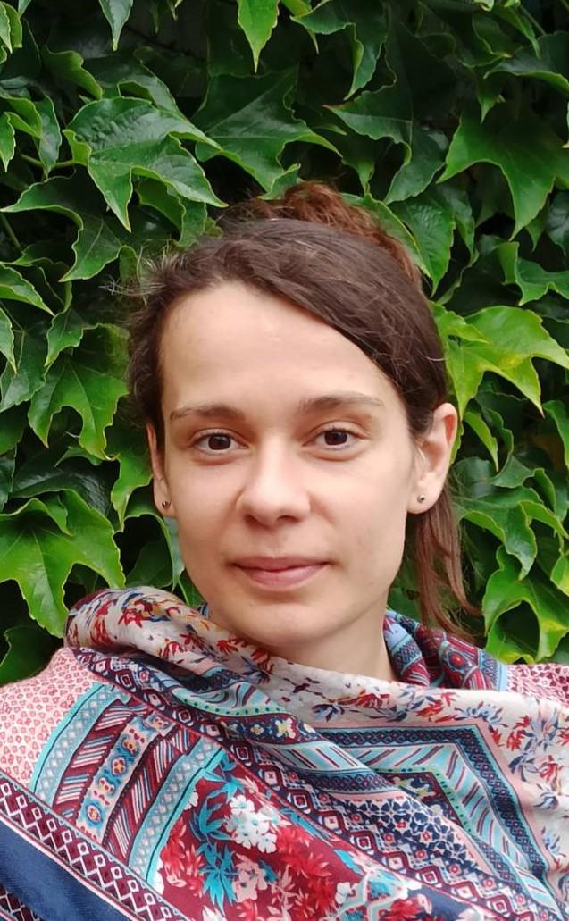 Iga Erlichowska