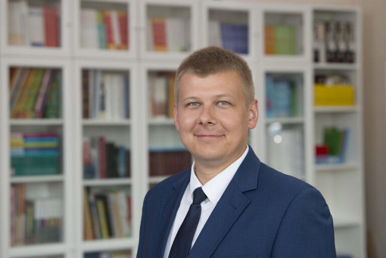 Sebastian Chiliczkowski