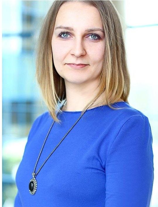 Joanna Olter- Głuszek